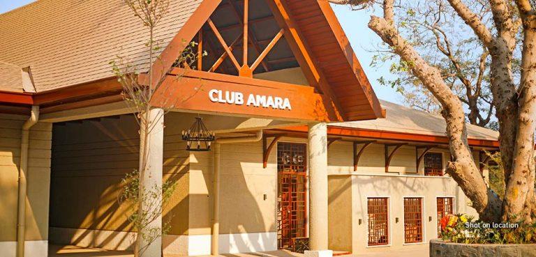 1Bhk flat for sale AMARA