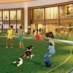 lodha Upper Thane 1 Bhk in Thane Starting @46 lakhs* 200+ acres