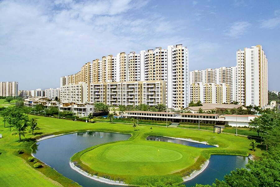 lakeshore greens lodha Group 1Bhk with Garden @44.9 lakhs* only palava