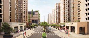 Lodha serenity Luxury flats for sale palava city