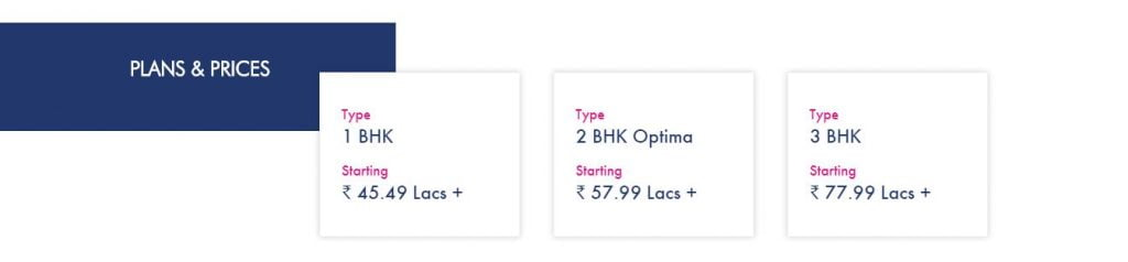 2 Bhk for sale Thane Mumbai