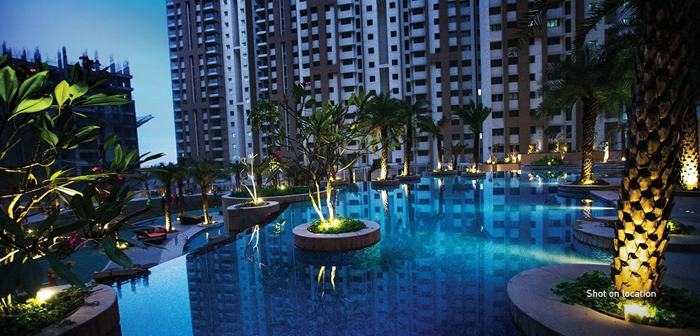 2 Bhk for sale Thane