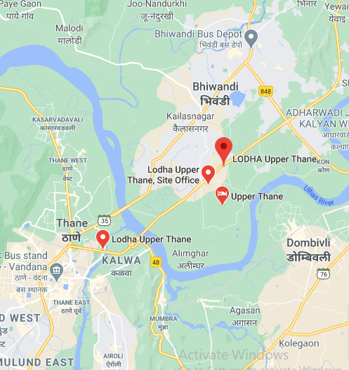 1& 2 BHK Homes In Thane