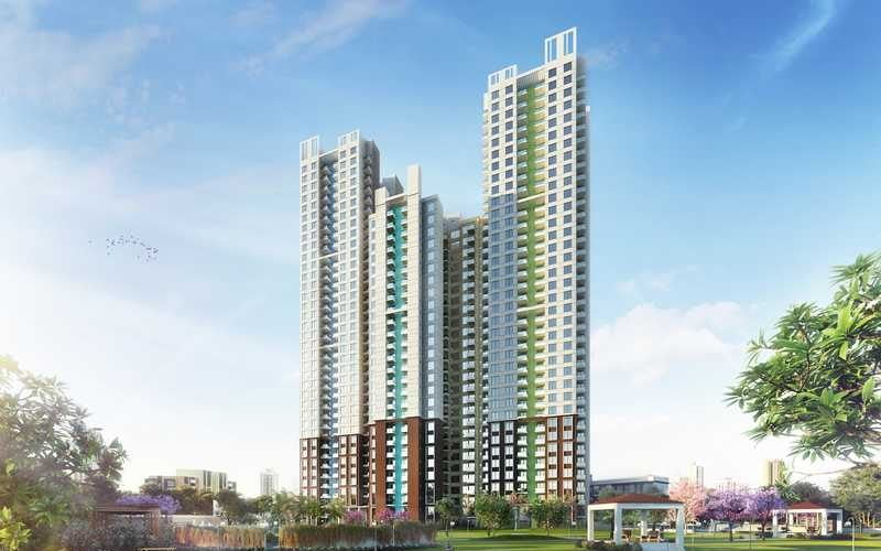 1 BHK in Thane for sale