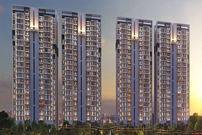 3 bhk in thane