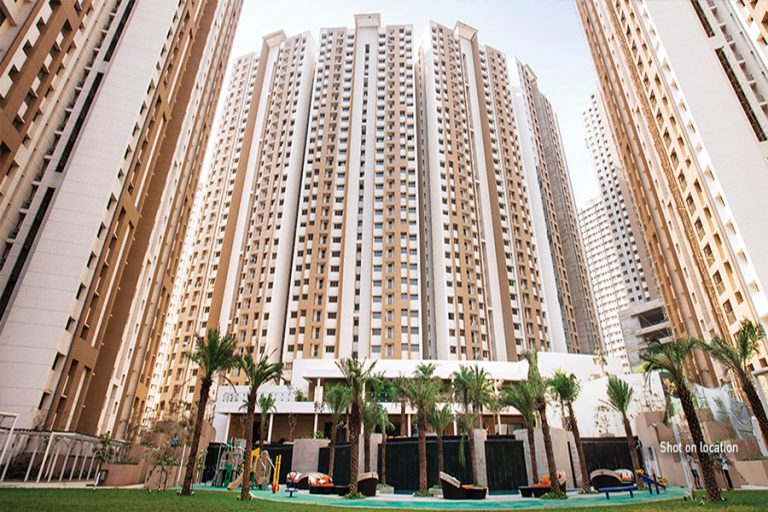 2 & 3 Bhk in thane