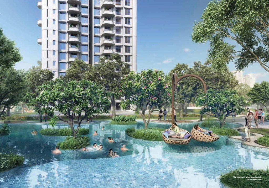 Luxurious Property in mumbai