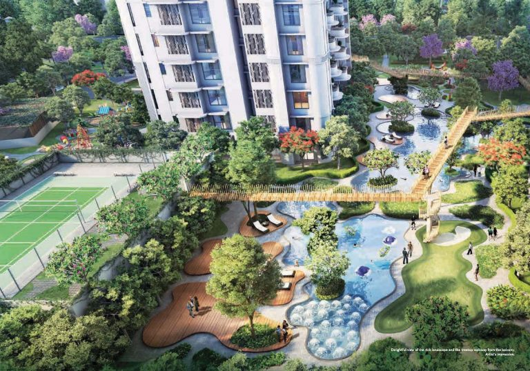 Luxurious Property in Jogeshwari