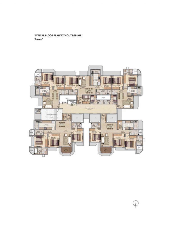 Lodha Bel Air Brochure-page-045
