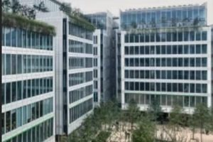 commercial & office Space at 1.59 Cr in Lower Parel.